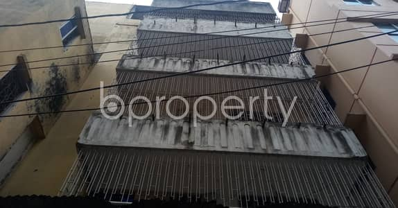 Office for Rent in Mirpur, Dhaka - Use This 1200 Sq Ft Rental Property As Your Office Located At Mirpur-12 Near Purobi Bus Stand