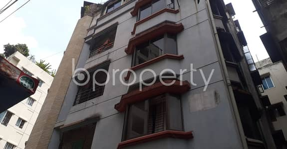 2 Bedroom Flat for Rent in Mohammadpur, Dhaka - This Home Including 2 Bedroom Is Now Available For Rent In Pc Culture Housing