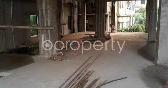 Office for Rent in Demra, Dhaka - Available At Staff Quarter This 1000 Square Feet Commercial Office For Rent