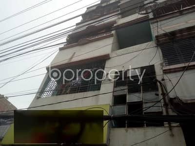Shop for Rent in Mirpur, Dhaka - Wonderful 120 Sq Ft Commercial Shop Is Up For Rent In Mirpur, Section 7