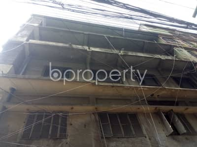 Apartment for Rent in Lalbagh, Dhaka - An Amazing 3000 Sq Ft Commercial Apartment Is Up For Rent And All Set For You To Settle In Chawk Bazar
