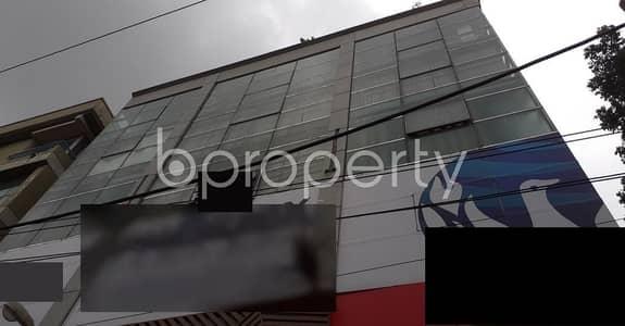 ভাড়ার জন্য এর অফিস - ধানমন্ডি, ঢাকা - In The Great Location Of Dhanmondi, Commercial Office Space Of 1400 Sq Ft Is Available For Rent