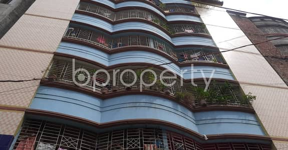 2 Bedroom Apartment for Rent in Mohammadpur, Dhaka - In Pc Culture Housing, 650 Sq Ft Apartment Can Be Found To Rent