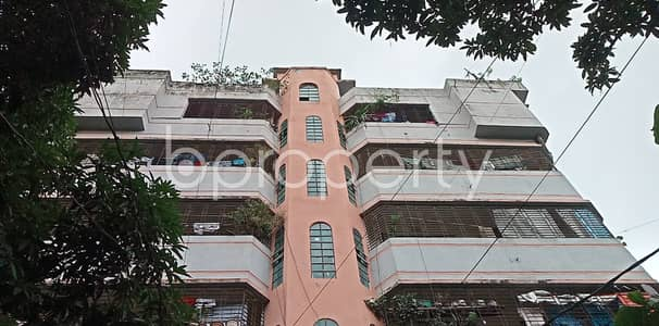 2 Bedroom Apartment for Rent in Ibrahimpur, Dhaka - Close To Ibrahimpur Bazar Jame Masjid A Standard 2 Bedroom-1 Bathroom Flat Is For Rent