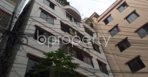 2 Bedroom Flat for Rent in Mohammadpur, Dhaka - This Flat In Mohammadpur With A Convenient Price Is Up For Rent Beside To Prominent Housing Baitul Abrar Jame Masjid