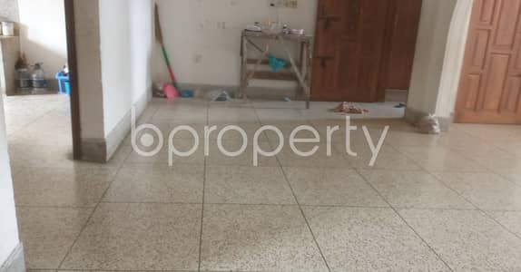 3 Bedroom Flat for Rent in Mirpur, Dhaka - A Finely Built 1800 Sq Ft Flat Is Up For Rent In Mirpur, Section 10