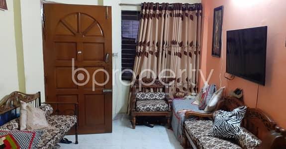 ভাড়ার জন্য BAYUT_ONLYএর ফ্ল্যাট - ধানমন্ডি, ঢাকা - Looking For A Tasteful Home To Rent In Circular Road ? Check This One