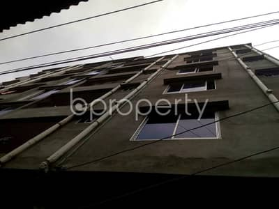 ভাড়ার জন্য BAYUT_ONLYএর ফ্ল্যাট - গাজীপুর সদর উপজেলা, গাজীপুর - Days Would Be Better Now In Your High-rise 2 Bedroom Home At Arichpur With Golden Dawns And Lilac Dusks.