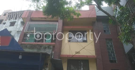 2 Bedroom Apartment for Rent in Mirpur, Dhaka - Live In This Well Designed Flat Of 500 Sq Ft Which Is Up For Rent In Senpara Parbata