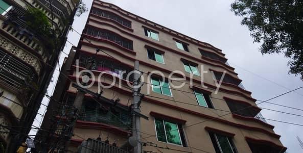 ভাড়ার জন্য BAYUT_ONLYএর ফ্ল্যাট - গাজীপুর সদর উপজেলা, গাজীপুর - In An Urban Location This 3 Bedroom Home Is Vacant For Rent In Auchpara Next To Golden Life Ideal School