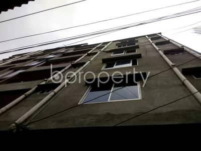 ভাড়ার জন্য BAYUT_ONLYএর অ্যাপার্টমেন্ট - গাজীপুর সদর উপজেলা, গাজীপুর - In An Urban Location , See This 2 Bedroom Flat Is Available For Rent In Arichpur Near To Janata Bank Limited.