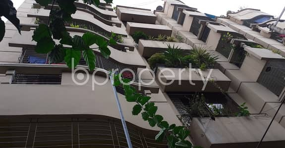 ভাড়ার জন্য BAYUT_ONLYএর অ্যাপার্টমেন্ট - ধানমন্ডি, ঢাকা - Live In This Well Designed Flat Of 2250 Sq Ft Which Is Up For Rent In Dhanmondi