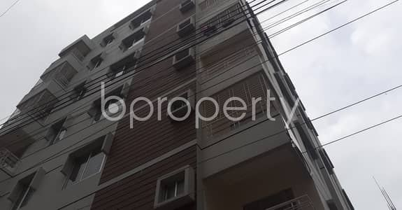 3 Bedroom Apartment for Rent in Dakshin Khan, Dhaka - Everything You Need In A Home Is All Right Here In This East Faydabad 1260 Sq. Ft Flat Which Is Up For Rent.