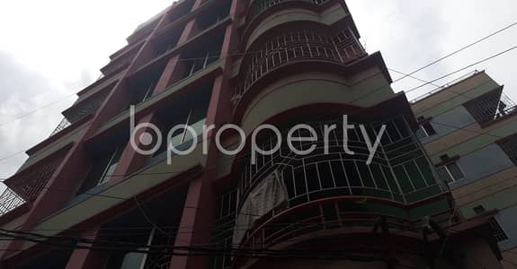 2 Bedroom Apartment for Rent in Dakshin Khan, Dhaka - Grab This Lovely 700 Square Feet Flat For Rent In Dewanpara Before It's Rented Out
