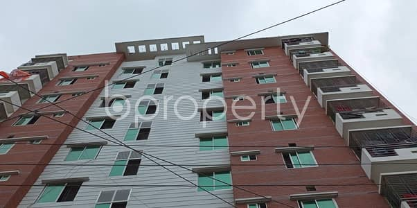 2 Bedroom Apartment for Rent in Mirpur, Dhaka - Check This Residential Apartment In East Kazipara, For Rent Which Is Ready To Move In