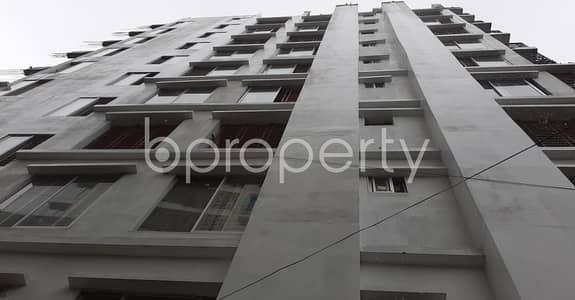 ভাড়ার জন্য BAYUT_ONLYএর অ্যাপার্টমেন্ট - ৯ নং উত্তর পাহাড়তলী ওয়ার্ড, চিটাগাং - 1250 Sq. Ft Flat For Rent Covering A Beautiful Area In West Khulshi R/A .