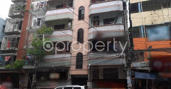 2 Bedroom Flat for Rent in Mohammadpur, Dhaka - When Location, And Convenience Is Your Priority This 1000 Sq Ft Flat Is For You At Pc Culture Housing