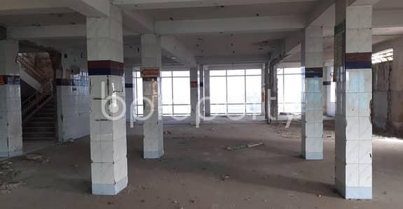 An Office Space Is Vacant For Rent In Motijheel Near To Motijheel Model School And College