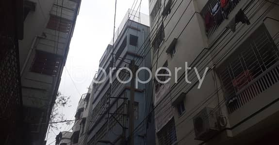 3 Bedroom Apartment for Rent in Shahjahanpur, Dhaka - We Have A 800 Sq. Ft And 3 Bedroom Flat For Rent In The Location Of North Shahjahanpur.