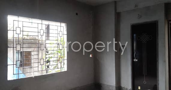 2 Bedroom Apartment for Rent in Kafrul, Dhaka - Next To East Kafrul Central Jama Masjid This Ready And Comfortable Apartment Is Up For Rent At Kafrul .