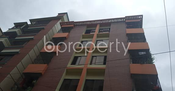 2 Bedroom Flat for Rent in Uttara, Dhaka - Your Desired 2 Bedroom Apartment In Uttara, Sector 13 Is Now Available For Rent