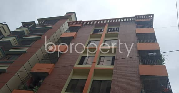 2 Bedroom Apartment for Rent in Uttara, Dhaka - Looking for a tasteful home to rent in Uttara, check this one