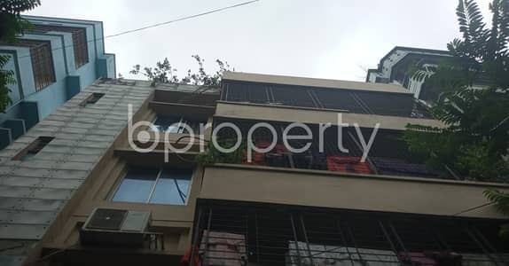2 Bedroom Apartment for Rent in Uttara, Dhaka - Comfy Home Is Vacant For Rent Now In Uttara Sec -13, Featuring 800 Sq Ft Space