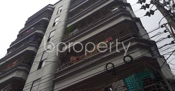2 Bedroom Flat for Rent in Dakshin Khan, Dhaka - In Faydabad, Dakshin Khan 700 Sq Ft Apartment Can Be Found To Rent