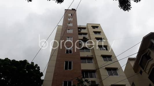 ভাড়ার জন্য এর অফিস - বনানী, ঢাকা - A 1700 Square Feet Commercial Office At Banani For Rent