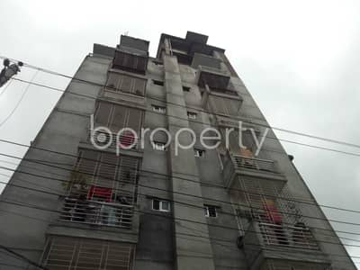 3 Bedroom Apartment for Rent in Turag, Dhaka - Let Us Assist You To Rent This Flat Near To Amjad Ideal School & College At Turag .