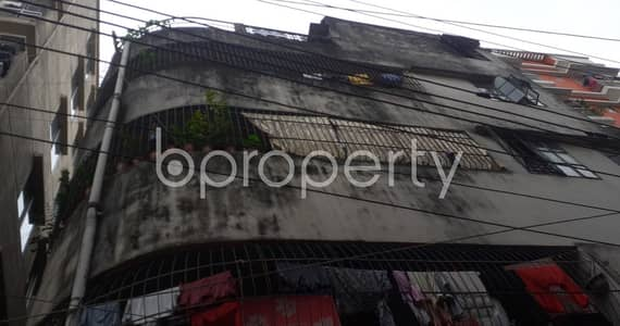 3 Bedroom Flat for Rent in Kafrul, Dhaka - In An Urban Location This 3 Bedroom Home Is Vacant For Rent Very Near To East Kafrul Central Jama Masjid.