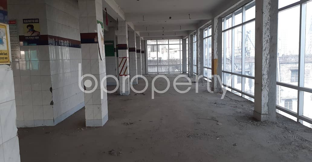 A Commercial Office Is Available For Rent In Motijheel Nearby Motijheel Model School And College
