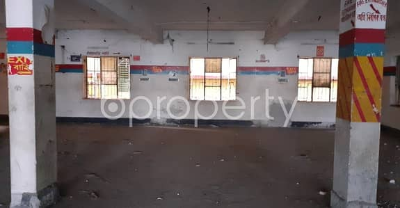 A Commercial Space Is Available For Rent Which Is Located In Arambagh Nearby Motijheel Model School And College