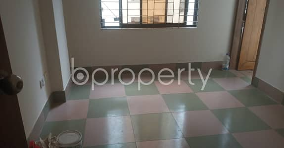 3 Bedroom Apartment for Rent in Mirpur, Dhaka - An Adequate Apartment Of 1070 Sq. Ft Is Up To Rent In Senpara Parbata, Mirpur .