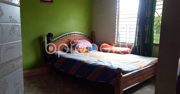 2 Bedroom Flat for Sale in Jatra Bari, Dhaka - At South Kutubkhali This 400 Square Feet Residential Apartment For Sale