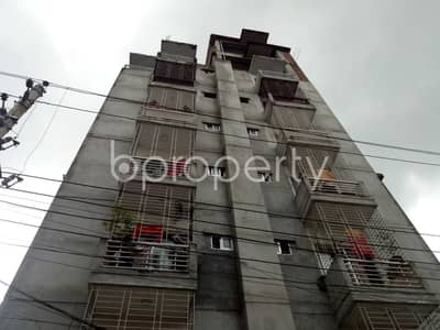 3 Bedroom Apartment for Rent in Turag, Dhaka - Offering You 1500 Sq Ft Nice Apartment For Rent In Turag Very Next To Amjad Ideal School & College.