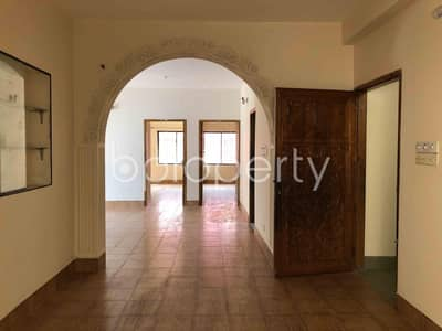 Apartment for Rent in Uttara, Dhaka - Commercial Inside