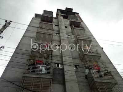 3 Bedroom Apartment for Rent in Turag, Dhaka - near To Amjad Ideal School & College At Turag , Offering You 1500 Sq Ft Nice Apartment For Rent.