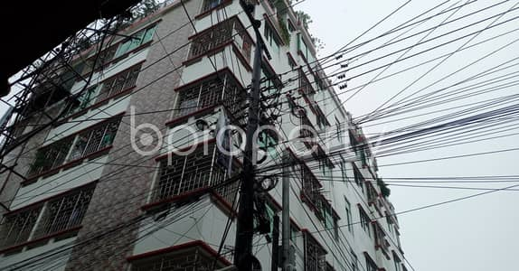 2 Bedroom Flat for Rent in 11 No. South Kattali Ward, Chattogram - Looking For A Tasteful Home To Rent In Dakshin Kattali, Check This One