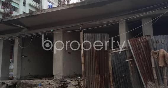 ভাড়ার জন্য এর দোকান - মোহাম্মদপুর, ঢাকা - 180 Sq Ft Commercial Shop Is Available For Rent In Ali And Nur Real Estate, Mohammadpur