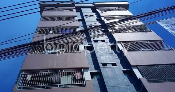 2 Bedroom Flat for Rent in 4 No Chandgaon Ward, Chattogram - Available Residential Apartment At Puratan Chandgaon Is Up For Rent Near To Al Humaira Mohila Fazil Madrasah.