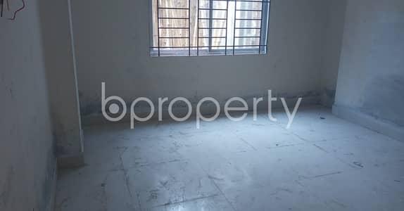 ভাড়ার জন্য BAYUT_ONLYএর ফ্ল্যাট - বাড্ডা, ঢাকা - 1000 Sq. ft Home At Shahjadpur Which Will Fulfill Your Desired Is Now Vacant For Rent