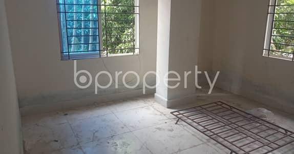 ভাড়ার জন্য BAYUT_ONLYএর ফ্ল্যাট - বাড্ডা, ঢাকা - This 3 Bedroom Medium Size Smartly Priced Apartment Which Is Up For Rent In Shahjadpur, That You Should Check.