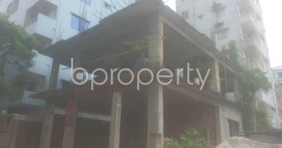 বিক্রয়ের জন্য BAYUT_ONLYএর অ্যাপার্টমেন্ট - মোহাম্মদপুর, ঢাকা - A 1957 Square Feet And 4 Bedroom Residential Apartment For Sale At Bochila Garden City.