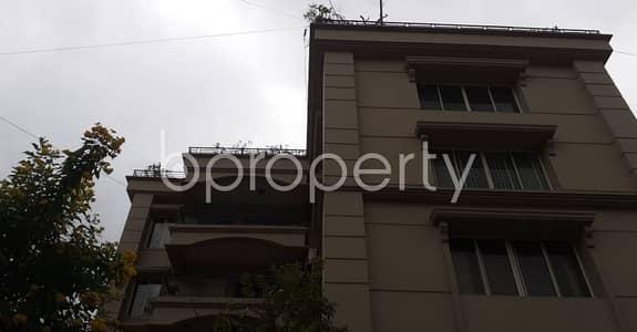 ভাড়ার জন্য BAYUT_ONLYএর অ্যাপার্টমেন্ট - বসুন্ধরা আর-এ, ঢাকা - Spaciously Designed And Strongly Structured This Apartment Of 3500 Sq Ft Is Up For Rent In Bashundhara