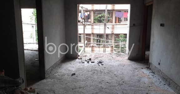 বিক্রয়ের জন্য BAYUT_ONLYএর অ্যাপার্টমেন্ট - বসুন্ধরা আর-এ, ঢাকা - Next To Viquarunnisa Noon School and College At Bashundhara R-A Look At This 1720 Square Feet Residential Apartment For Sale.
