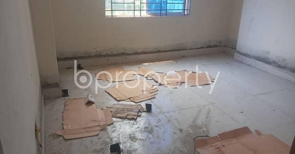 ভাড়ার জন্য BAYUT_ONLYএর অ্যাপার্টমেন্ট - বাড্ডা, ঢাকা - Affordable And Wonderful 1000 Sq Ft Flat Is Up For Rent In Shahjadpur