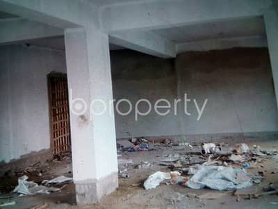 Floor for Rent in 36 Goshail Danga Ward, Chattogram - Spacious Office Space Of 3000 Sq Ft Is Waiting For Rent In 36 Goshail Danga Ward