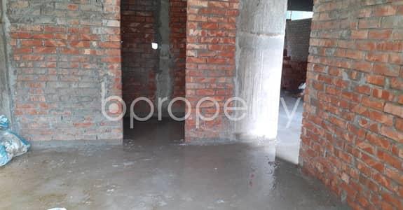 বিক্রয়ের জন্য BAYUT_ONLYএর অ্যাপার্টমেন্ট - বসুন্ধরা আর-এ, ঢাকা - At Bashundhara R-A- Block F, 1600 Sq Ft Flat Available For Sale