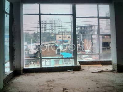 Floor for Rent in 36 Goshail Danga Ward, Chattogram - Nice & Spacious Office Space Of 3000 Sq Ft Is Waiting For Rent In 36 Goshail Danga Ward